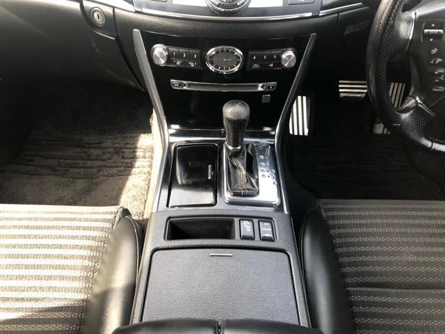 350GTスポーツパッケージ キーレス・前席パーワーシート・D席メモリーシート・HID・Rフィルム・クラブリネア20AW・フルタップ車高調・K-ブレイクフルエアロ・社外フェンダー・ルーフブラック・マフラー(64枚目)