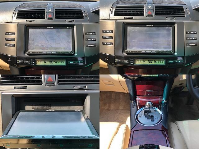 250G Lパッケージ パワーシート・HDDナビ・CD/DVD/フルセグ・ETC・HID・天井大型イルミ・禁煙車・ワークシュバート19AW・フルタップ車高調・本革シート・Rフィルム・ウインカーミラー・イオンクラスター(13枚目)