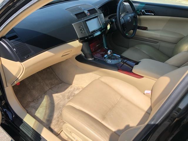 250G Lパッケージ パワーシート・HDDナビ・CD/DVD/フルセグ・ETC・HID・天井大型イルミ・禁煙車・ワークシュバート19AW・フルタップ車高調・本革シート・Rフィルム・ウインカーミラー・イオンクラスター(49枚目)