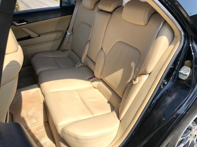 250G Lパッケージ パワーシート・HDDナビ・CD/DVD/フルセグ・ETC・HID・天井大型イルミ・禁煙車・ワークシュバート19AW・フルタップ車高調・本革シート・Rフィルム・ウインカーミラー・イオンクラスター(54枚目)