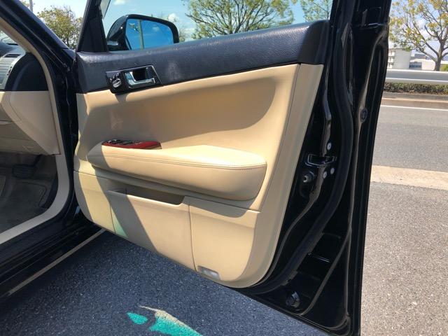 250G Lパッケージ パワーシート・HDDナビ・CD/DVD/フルセグ・ETC・HID・天井大型イルミ・禁煙車・ワークシュバート19AW・フルタップ車高調・本革シート・Rフィルム・ウインカーミラー・イオンクラスター(71枚目)
