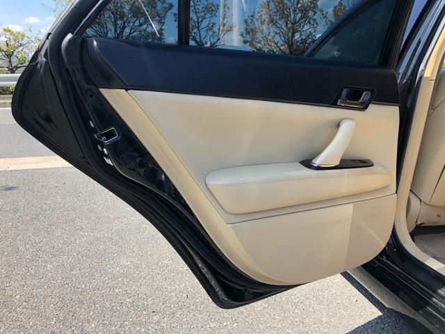 250G Lパッケージ パワーシート・HDDナビ・CD/DVD/フルセグ・ETC・HID・天井大型イルミ・禁煙車・ワークシュバート19AW・フルタップ車高調・本革シート・Rフィルム・ウインカーミラー・イオンクラスター(72枚目)