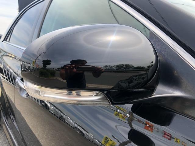 250G リラックスセレクション・ブラックリミテッド パワーシート・HDDナビ・CD/DVD/フルセグ・ETC・HID・社外18AW・フルタップ車高調・オーバーフェンダー・後期フェイスエアロ・スモークテール・社外マフラー(39枚目)