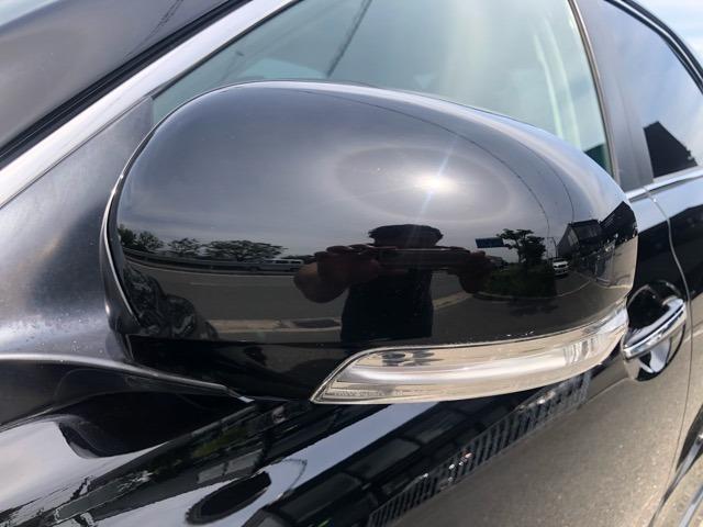 250G リラックスセレクション・ブラックリミテッド パワーシート・HDDナビ・CD/DVD/フルセグ・ETC・HID・社外18AW・フルタップ車高調・オーバーフェンダー・後期フェイスエアロ・スモークテール・社外マフラー(40枚目)