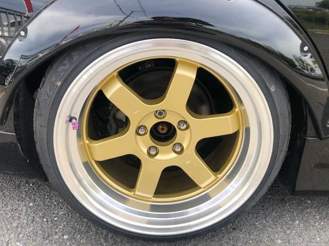 250G リラックスセレクション・ブラックリミテッド パワーシート・HDDナビ・CD/DVD/フルセグ・ETC・HID・社外18AW・フルタップ車高調・オーバーフェンダー・後期フェイスエアロ・スモークテール・社外マフラー(48枚目)
