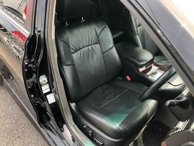 250G リラックスセレクション・ブラックリミテッド パワーシート・HDDナビ・CD/DVD/フルセグ・ETC・HID・社外18AW・フルタップ車高調・オーバーフェンダー・後期フェイスエアロ・スモークテール・社外マフラー(51枚目)