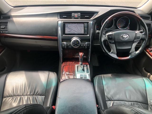 250G リラックスセレクション・ブラックリミテッド パワーシート・HDDナビ・CD/DVD/フルセグ・ETC・HID・社外18AW・フルタップ車高調・オーバーフェンダー・後期フェイスエアロ・スモークテール・社外マフラー(60枚目)