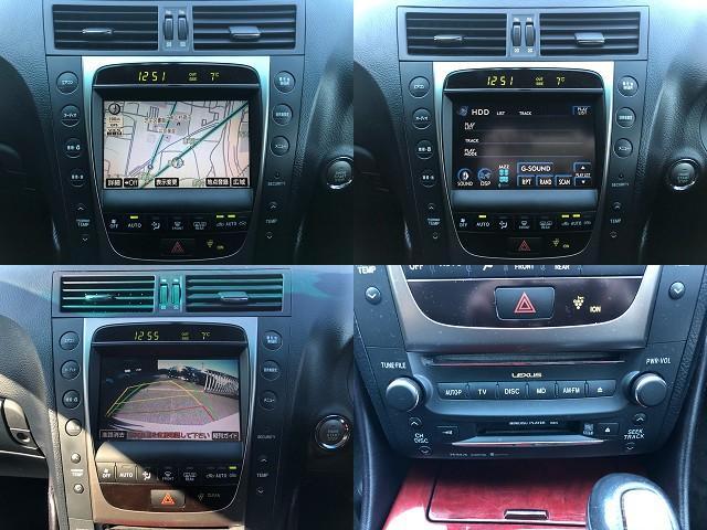 GS350 自社製作・スピンドルエアロ・TEIN車高調・バルド19AW・禁煙車・HDDナビ・CD/Mサーバー・ETC・Bモニ・HID・ドラレコ(12枚目)