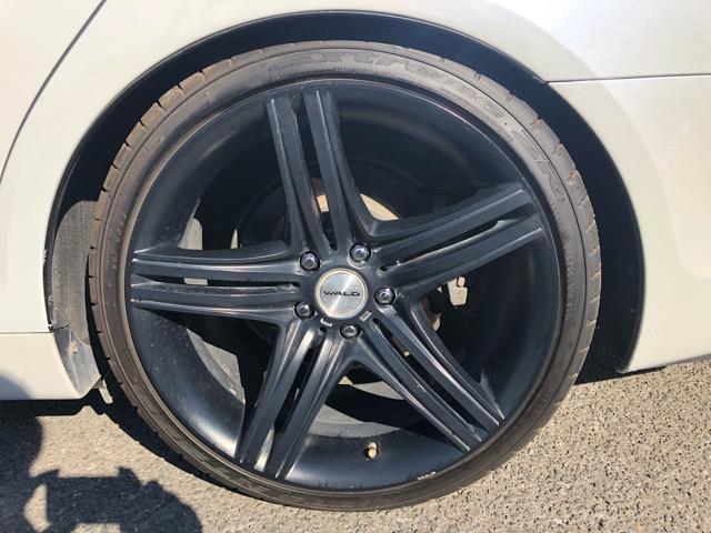 GS350 自社製作・スピンドルエアロ・TEIN車高調・バルド19AW・禁煙車・HDDナビ・CD/Mサーバー・ETC・Bモニ・HID・ドラレコ(41枚目)