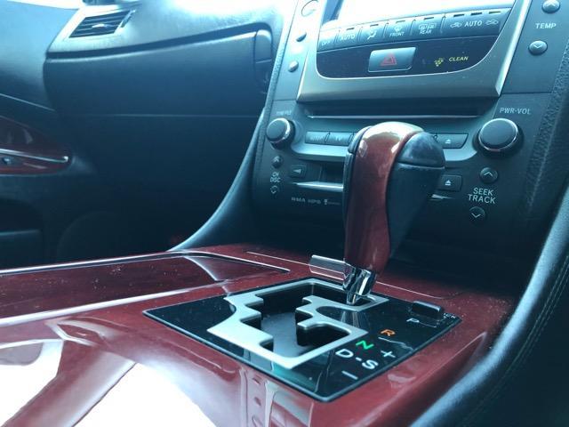 GS350 自社製作・スピンドルエアロ・TEIN車高調・バルド19AW・禁煙車・HDDナビ・CD/Mサーバー・ETC・Bモニ・HID・ドラレコ(60枚目)