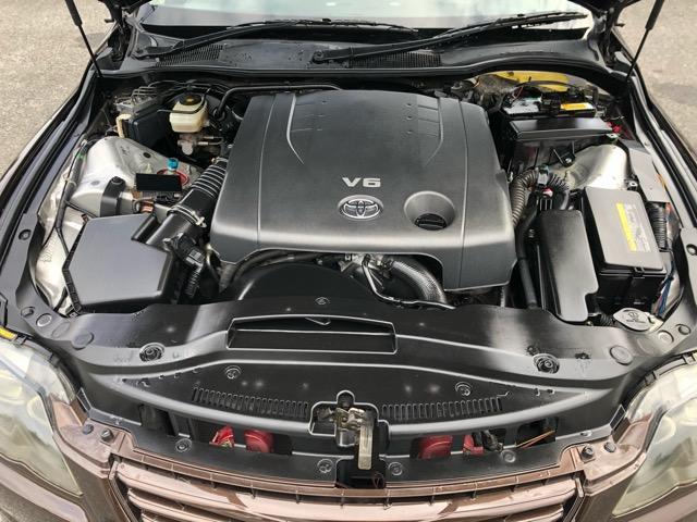 250G HDDナビ・WORKエモーション18AW・フルタップ車高調・専用シートカバー・ルーフブラック・HDDナビ・CD/DVD/Bトゥース/フルセグ・加工ヘッドライト・社外ファイバーテール・ETC・HID(16枚目)