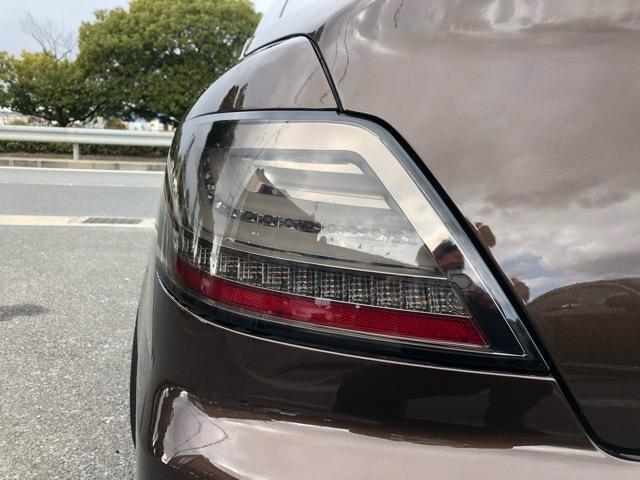 250G HDDナビ・WORKエモーション18AW・フルタップ車高調・専用シートカバー・ルーフブラック・HDDナビ・CD/DVD/Bトゥース/フルセグ・加工ヘッドライト・社外ファイバーテール・ETC・HID(35枚目)