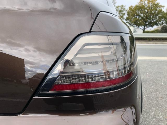 250G HDDナビ・WORKエモーション18AW・フルタップ車高調・専用シートカバー・ルーフブラック・HDDナビ・CD/DVD/Bトゥース/フルセグ・加工ヘッドライト・社外ファイバーテール・ETC・HID(36枚目)