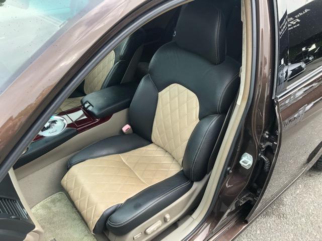 250G HDDナビ・WORKエモーション18AW・フルタップ車高調・専用シートカバー・ルーフブラック・HDDナビ・CD/DVD/Bトゥース/フルセグ・加工ヘッドライト・社外ファイバーテール・ETC・HID(49枚目)