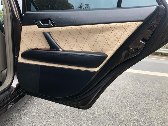 250G HDDナビ・WORKエモーション18AW・フルタップ車高調・専用シートカバー・ルーフブラック・HDDナビ・CD/DVD/Bトゥース/フルセグ・加工ヘッドライト・社外ファイバーテール・ETC・HID(72枚目)