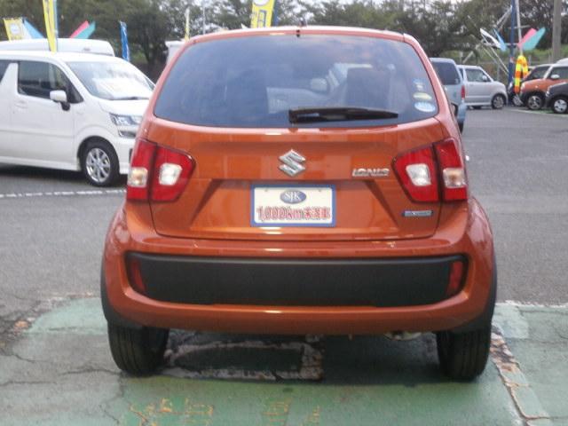 「スズキ」「イグニス」「SUV・クロカン」「大阪府」の中古車3