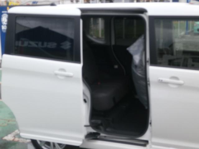 「スズキ」「ソリオ」「ミニバン・ワンボックス」「大阪府」の中古車13