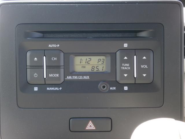 HYBRID FX (被害軽減ブレーキ・誤発進抑制装置)(10枚目)
