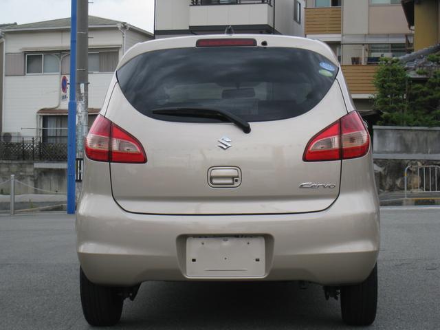 スズキ セルボ G 3型