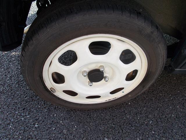 タイヤサイズ165/65R15