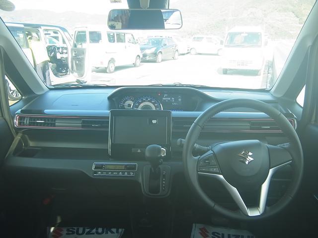 スズキ ワゴンR スティングレー HYBRID X