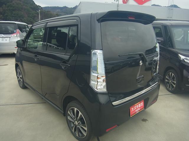「スズキ」「ワゴンRスティングレー」「コンパクトカー」「和歌山県」の中古車9