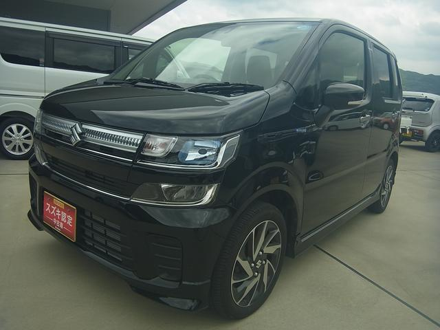 「スズキ」「ワゴンR」「コンパクトカー」「和歌山県」の中古車7