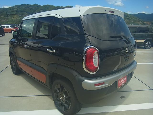 「スズキ」「クロスビー」「SUV・クロカン」「和歌山県」の中古車9