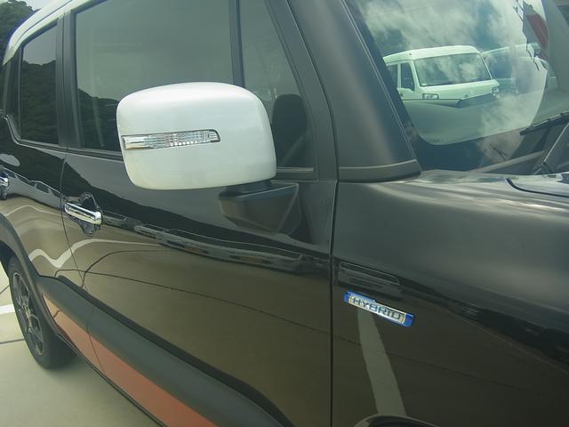 「スズキ」「クロスビー」「SUV・クロカン」「和歌山県」の中古車22