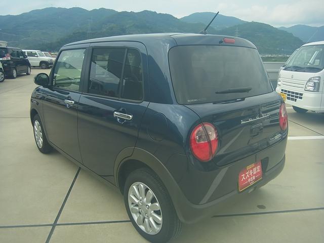 「スズキ」「アルトラパン」「軽自動車」「和歌山県」の中古車9