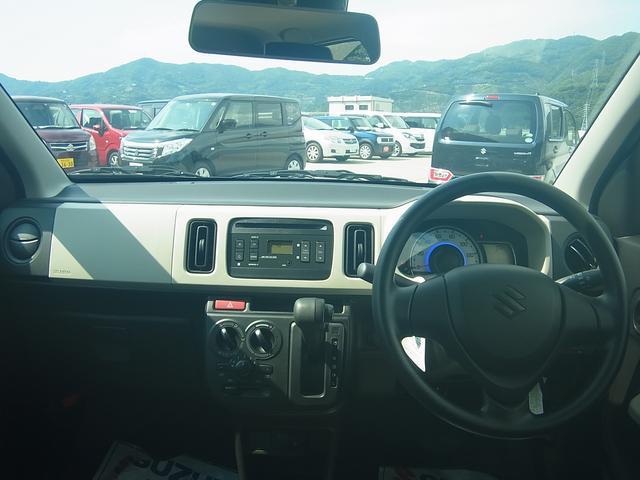 「スズキ」「アルト」「軽自動車」「和歌山県」の中古車15