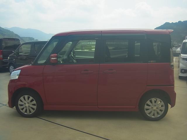 「スズキ」「スペーシアカスタム」「コンパクトカー」「和歌山県」の中古車5