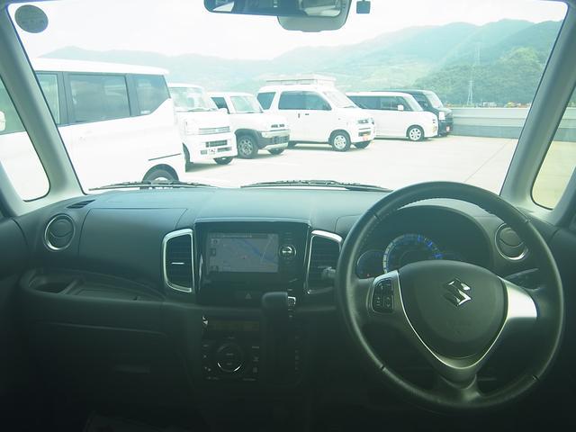 「スズキ」「スペーシアカスタム」「コンパクトカー」「和歌山県」の中古車15