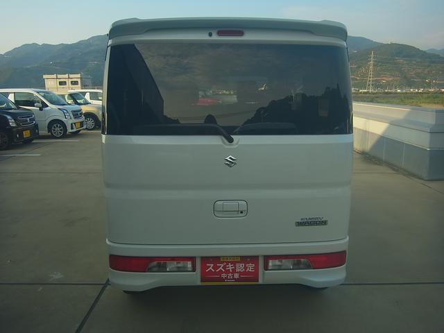 「スズキ」「エブリイワゴン」「コンパクトカー」「和歌山県」の中古車3