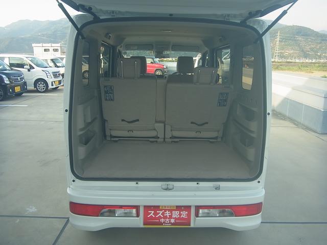 「スズキ」「エブリイワゴン」「コンパクトカー」「和歌山県」の中古車18