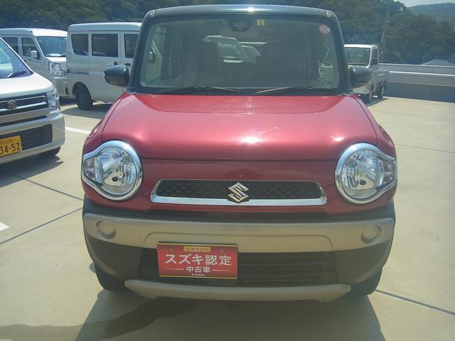 「スズキ」「ハスラー」「コンパクトカー」「和歌山県」の中古車2