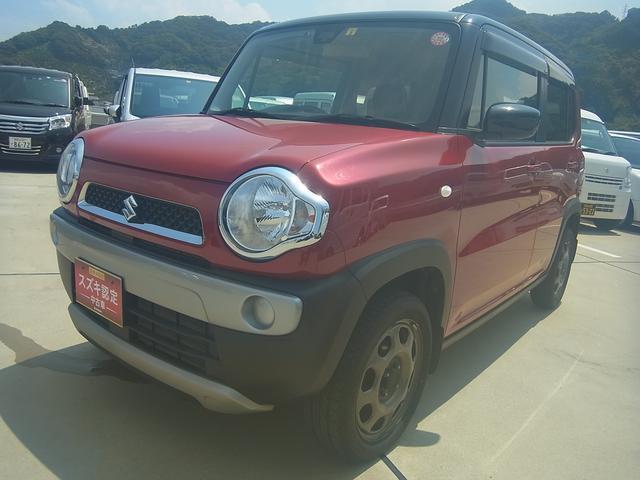 「スズキ」「ハスラー」「コンパクトカー」「和歌山県」の中古車7