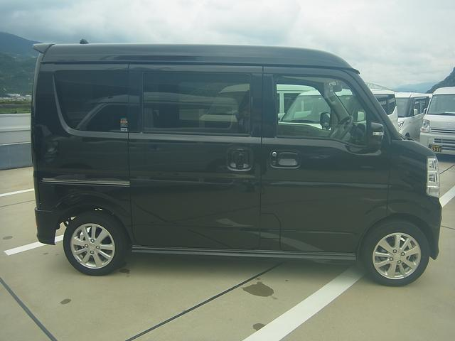 「スズキ」「エブリイワゴン」「コンパクトカー」「和歌山県」の中古車4