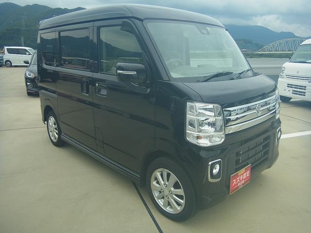 「スズキ」「エブリイワゴン」「コンパクトカー」「和歌山県」の中古車6