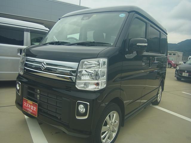 「スズキ」「エブリイワゴン」「コンパクトカー」「和歌山県」の中古車7