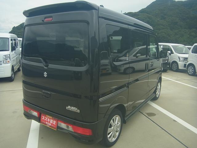 「スズキ」「エブリイワゴン」「コンパクトカー」「和歌山県」の中古車8