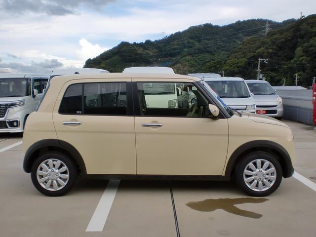 「スズキ」「アルトラパン」「軽自動車」「和歌山県」の中古車4