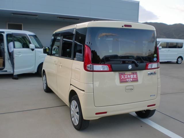 「スズキ」「スペーシア」「コンパクトカー」「和歌山県」の中古車9