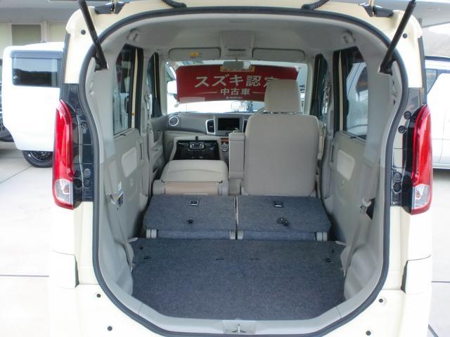 「スズキ」「スペーシア」「コンパクトカー」「和歌山県」の中古車22