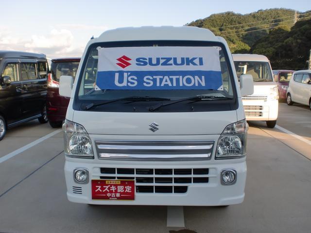 「スズキ」「スーパーキャリイ」「トラック」「和歌山県」の中古車2
