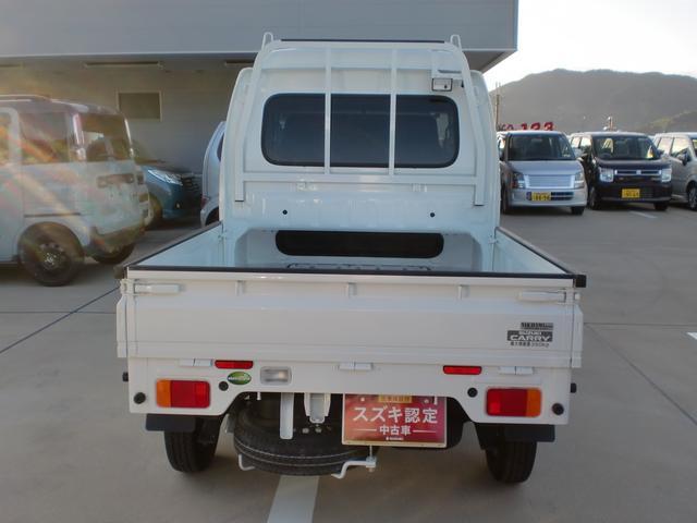 「スズキ」「スーパーキャリイ」「トラック」「和歌山県」の中古車3