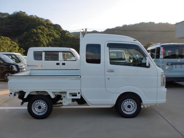「スズキ」「スーパーキャリイ」「トラック」「和歌山県」の中古車4