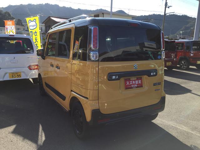 「スズキ」「スペーシアギア」「コンパクトカー」「和歌山県」の中古車9