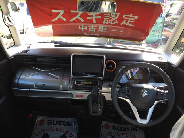 「スズキ」「スペーシアギア」「コンパクトカー」「和歌山県」の中古車15