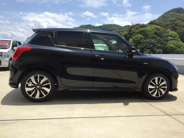 「スズキ」「スイフト」「コンパクトカー」「和歌山県」の中古車4